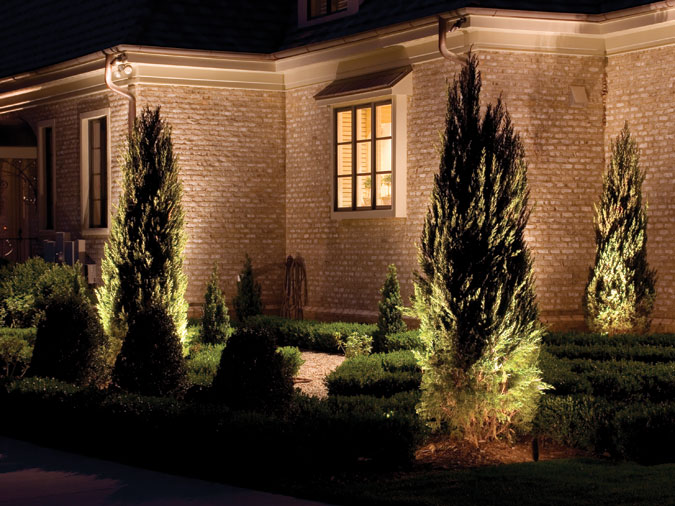 Kohler Outdoors Lighting 1232