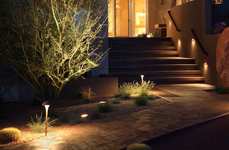 Kohler Outdoors Lighting 2824