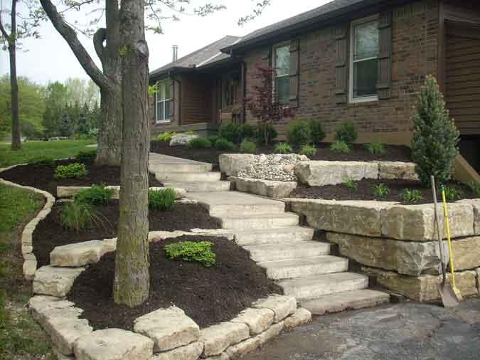 Kohler Outdoors Landscaping 327