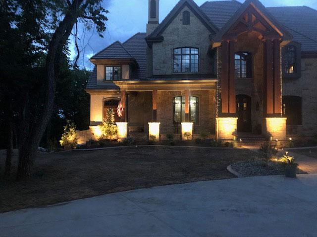 Kohler Lawn & Outdoor Lighting
