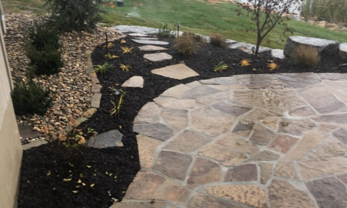 Kohlor Outdoor - Pavers and Flagstones - Lawn Services