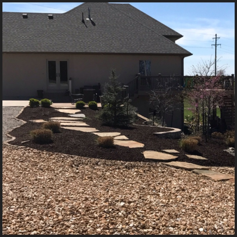 kohler outdoors pavers fand flagstone add home curb appeal