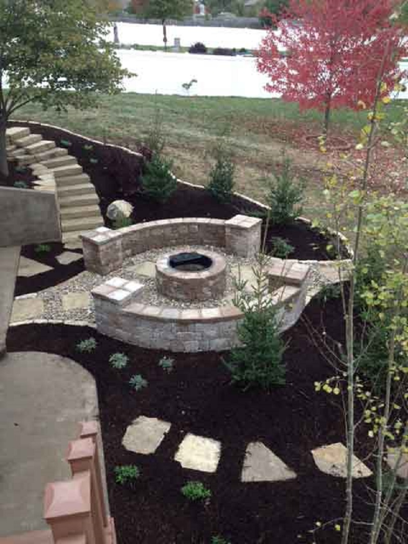 Outdoor Living Can Increase Your Space During Any Season With Kohler Outdoor