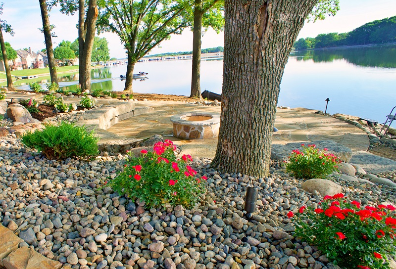 Landscaping Can Be Planned Now For The Warmer Months Ahead