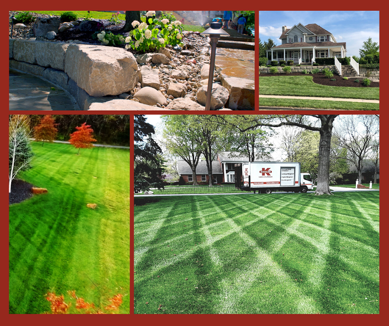 Lawn Services Kohler Lawn and Outdoor
