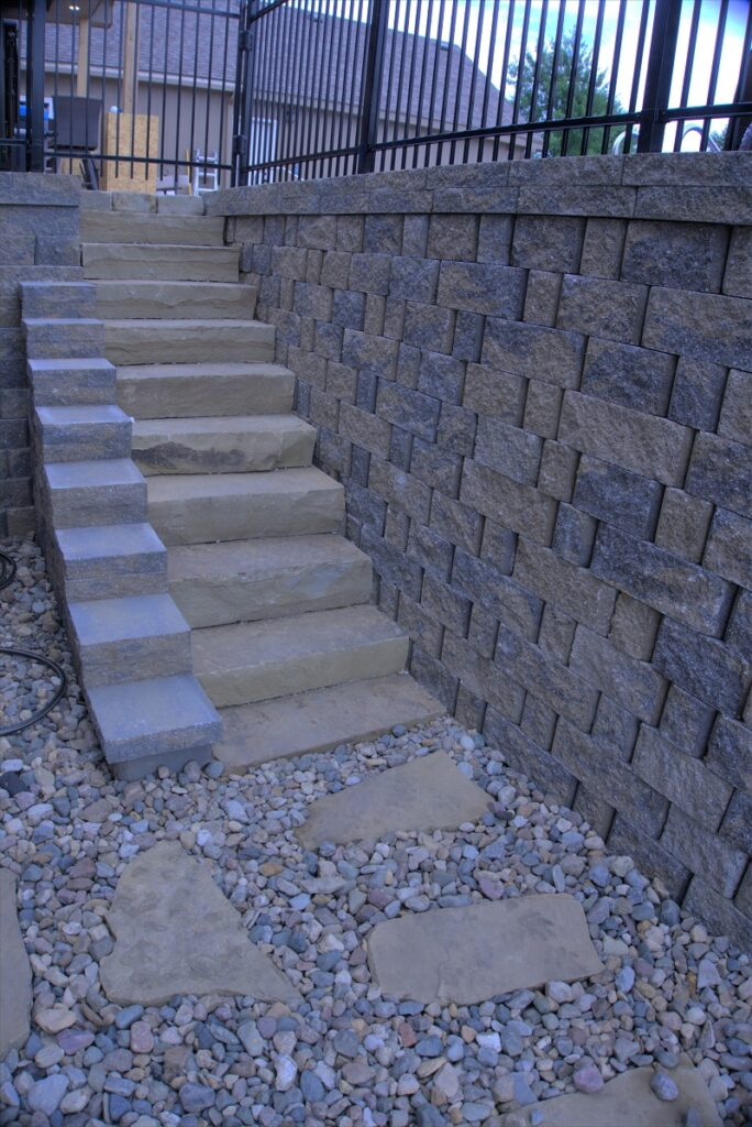 Kohler Lawn & Outdoor Pavers and Flagstone Are a Timeless Tradition