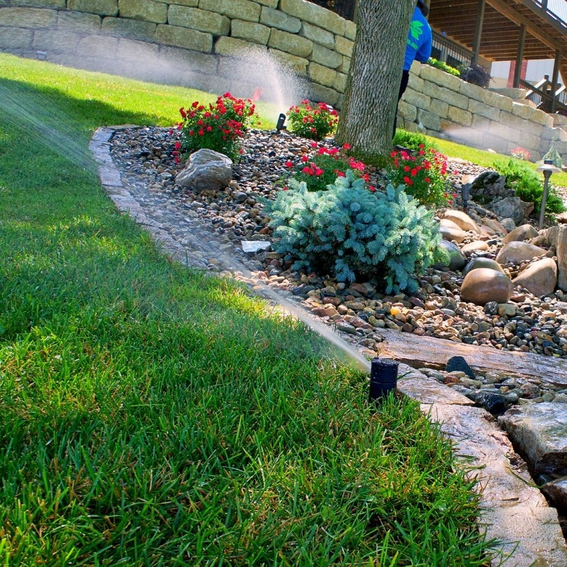 Kohler Lawn & Outdoor's Professionals Are Equipped To Help You Shut Down Your Irrigation System