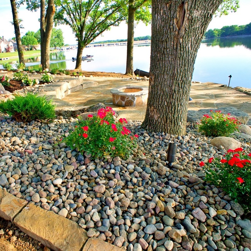 Outdoor Living Spaces Take Careful Planning, So Now Is The Time To Plan Before Fall.