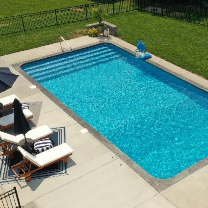 Swimming Pool Installation Is Easy At Kohler Lawn & Outdoor With Our One-Stop Pool Shop!